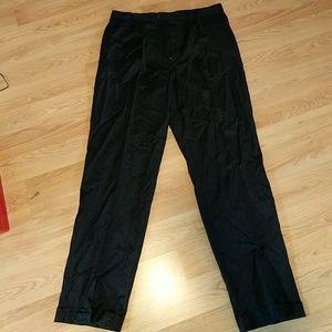 Calvin Klein men's blue suit pants